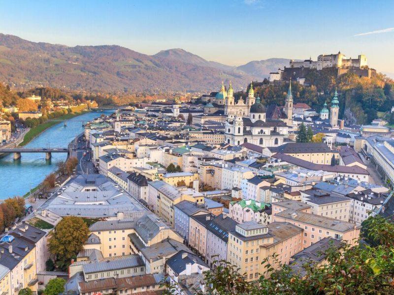Avusturya'ya Gideceklere Tavsiyeler