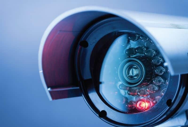 Kablosuz Güvenlik Kameraları