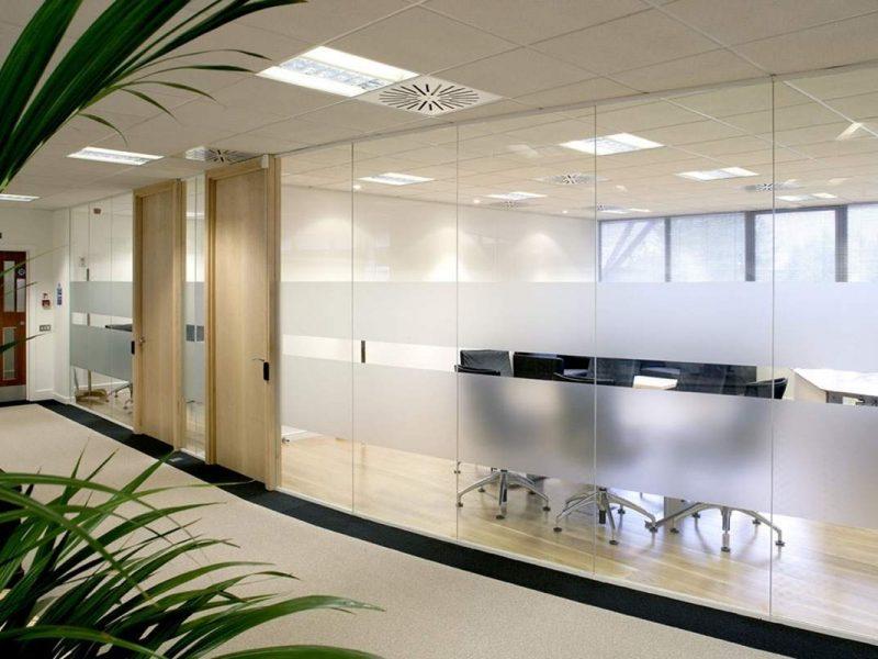 Ofisler İçin Uygulanabilecek 3 Bölme Sistemi