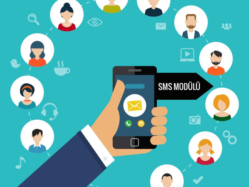 Toplu Sms Faaliyetlerinden Yararlanan Şirketler