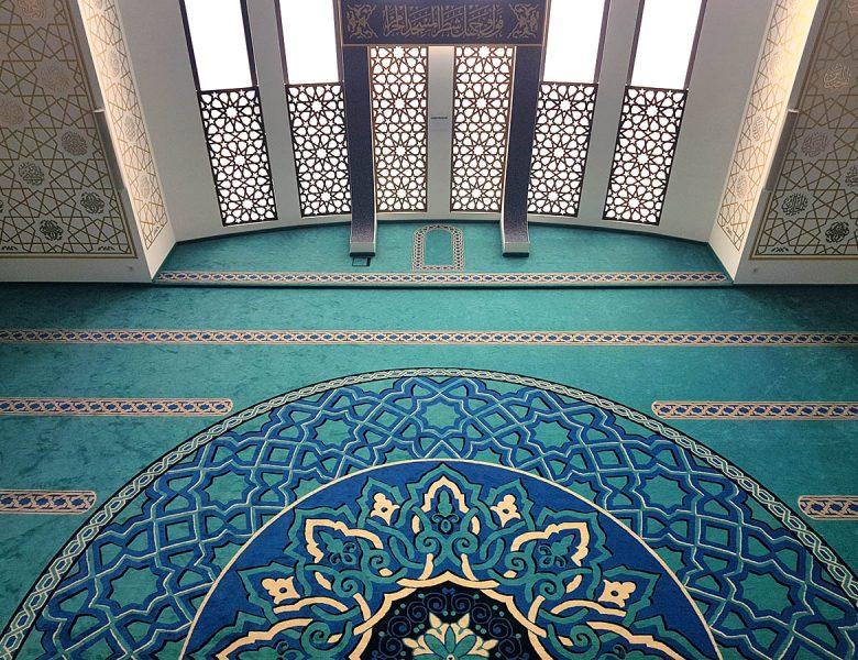 Camilerde Ne Tür Halılar Kullanılır?