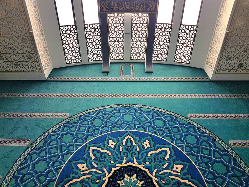 Neden Yün Cami Halısı Tercih Edilmelidir?